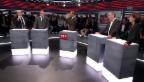 Video «Roundtable zur zweiten Gotthardröhre» abspielen