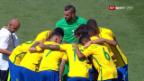 Video «Fussball-Traumfinal ist perfekt» abspielen