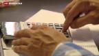 Video «Verdacht auf Manipulation des Devisenhandels» abspielen