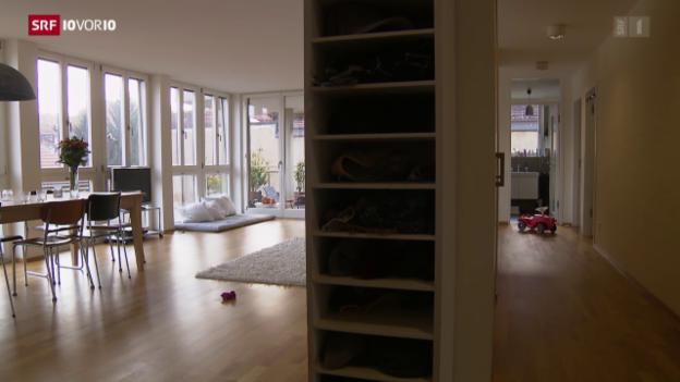 Video «Aus Büros werden Wohnungen» abspielen