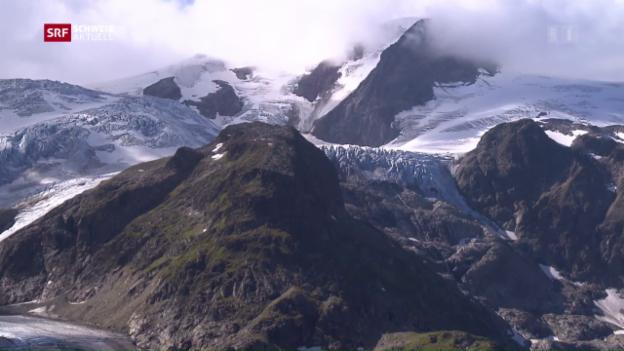 Video «Schweiz aktuell vom 30.08.2016» abspielen