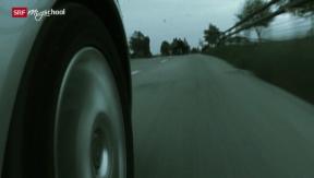 Video «Traffic – Verhalten im Verkehr (1/12)» abspielen