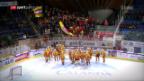 Video «EHC Biel – die Playoff-Überraschung» abspielen