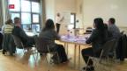 Video «Filzvorwürfe im Arbeitsamt» abspielen