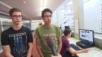 Video ««Mint»: Place2eat – Die Jungunternehmer aus Sursee» abspielen
