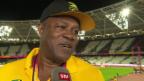 Video «Bolts Vater: «Er wusste, dass er einmal verlieren würde» (engl.)» abspielen