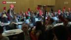 Video «Forderung der SP zur Personenfreizügigkeit» abspielen