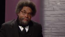 Video «Cornel Wests Kritik an Präsident Barack Obama» abspielen