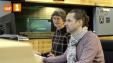Video ««Timo und Paps» – die Postproduktion | SRF Hörspiel» abspielen