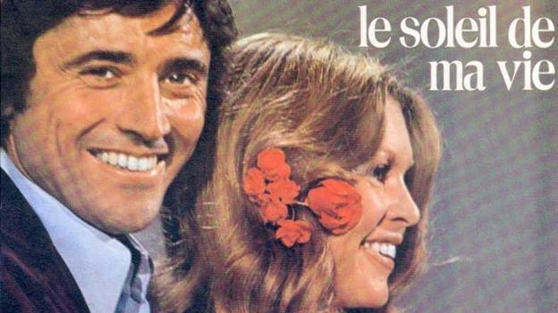 Sacha Distel und Brigitte Bardot - Le soleil de ma vie
