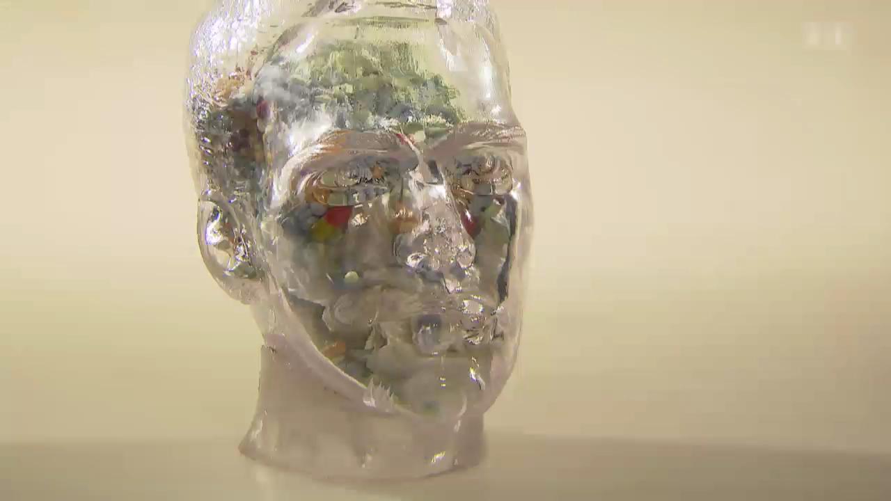 Gehirndoping - riskanter Kick fürs Gehirn