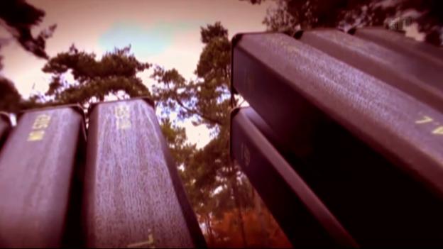 Video «Raketenprojekt Bodluv» abspielen