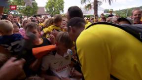 Video «YB lässt Bern beben» abspielen