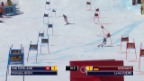 Video «Final: Gisin fällt aus» abspielen