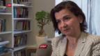 Video «Zustimmung bei Ausland-Türken besonders hoch» abspielen