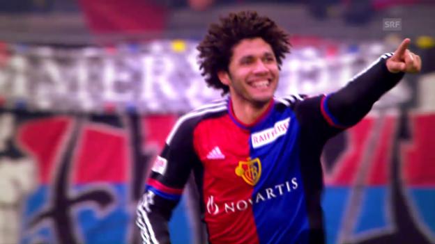 Video «Die schönsten Tore der Basler Meistersaison» abspielen