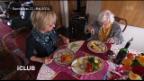 Video «Dialog Mutter-Tochter zum geplanten begleiteten Suizid» abspielen