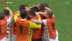 Video «WM: Portugal vs. Deutschland» abspielen
