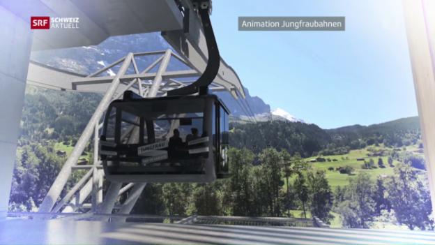 Video «Schweiz aktuell vom 05.01.2017» abspielen