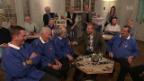 Video «Gespräch mit den «Engadiner Ländlerfründa»» abspielen