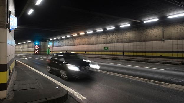 «Ein Umschwung in der Verkehrspolitik»