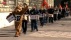 Video «Lohnschere geht weiter auf» abspielen