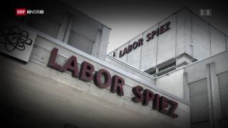 Video «FOKUS: Warum in der Schweiz so viel spioniert wird» abspielen