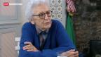 Video «Kämpferin, mutig und links: Biografie über Laure Wyss» abspielen