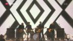 Video «Züri West sind wieder da» abspielen