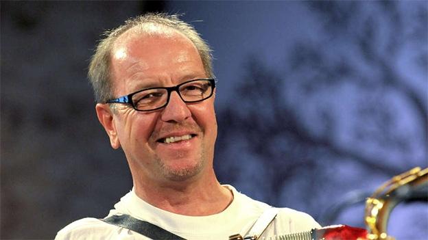 Peter Grossen über Beruf, Volksmusik und Jubiläen