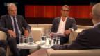Video «Moderator Thomy Scherrer stellt die Gästerunde vor» abspielen