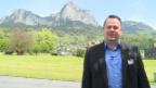 Video «Xaver Schuler: der junge Gemeindepräsident aus dem Urkanton» abspielen