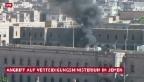 Video «Schweres Attentat im Jemen» abspielen