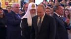 Video «Nachricht Russland» abspielen