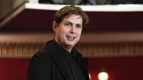 Daniel Kehlmann misst sich mit Künstlicher Intelligenz