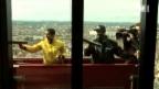 Video «Einstein putzt Fenster» abspielen