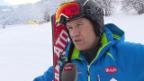 Video «Armin Assinger über die Schweizer Chancen auf der Streif» abspielen