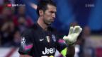 Video «Gianluigi Buffons Sehnsucht nach der CL-Trophäe» abspielen