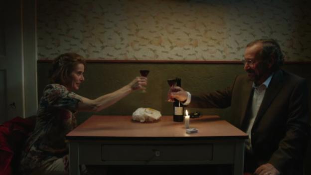 Video «Ausschnitt aus dem Film «Das alte Haus»» abspielen