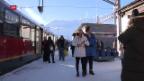 Video «Weniger chinesische Touristen» abspielen