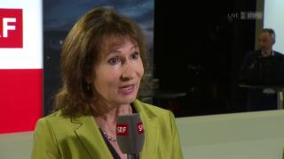 Video « Interview mit BKW-Chefin Suzanne Thoma» abspielen