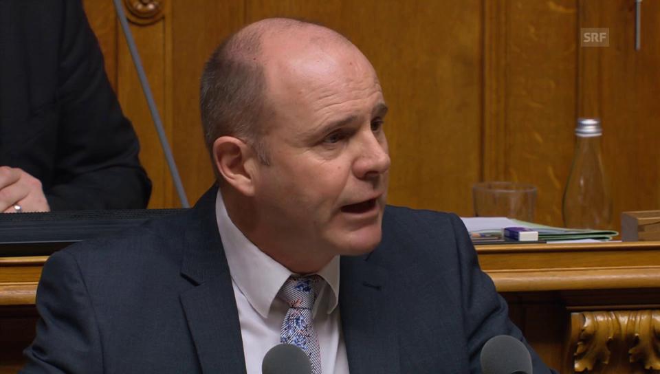 Hurter: «Systematische Kontrollen geben Bevölkerung Vertrauen»
