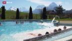 Video «FOKUS: Gute Tourismuszahlen im Februar» abspielen