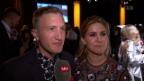 Video «So chic zeigten sich die Prominenten bei der Gala» abspielen