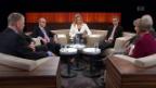 Video «Karin Frei stellt die Gäste vor» abspielen