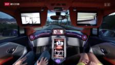 Video «Mein Auto, der Chauffeur» abspielen