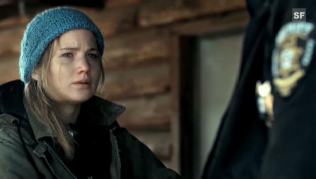 Video «Trailer «Winter's Bone»» abspielen