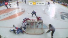Video «Zug besiegt IFK Helsinki in der CHL» abspielen