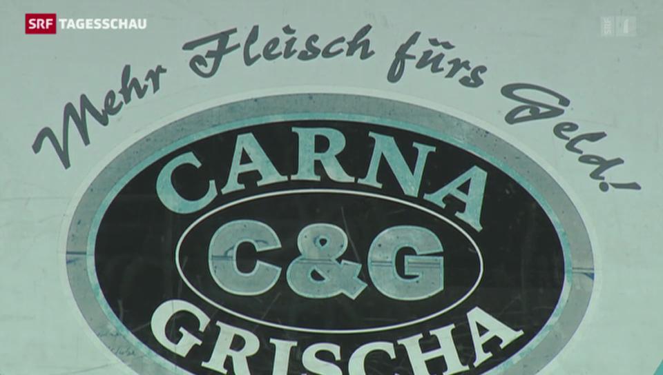 Carna Grischa: mea culpa