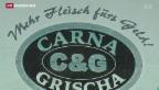 Video «Carna Grischa: mea culpa» abspielen